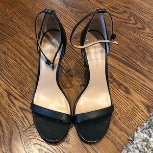 "Brand new banana republic heels 4"""